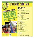 Johnston Green Days